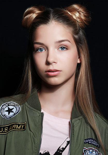 Lucia Sophie S Models